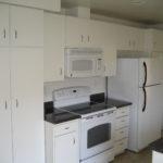 1320 Village 1 - Kitchen with newer appliances