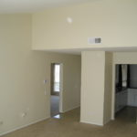 1320 Village 1 - Living Room