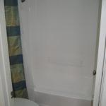 1320 Village 1 - Refinished shower