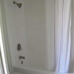 23115 Village 23 - refinished shower_tub