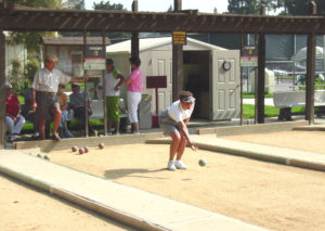 Activities in Leisure Village Camarillo
