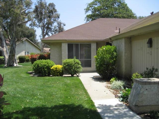 Coronado Ii Rental 25224 Village 25 Leisure Village